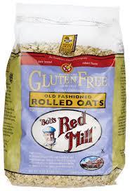 Gluten Free Oats!